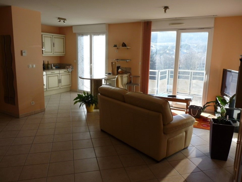 Vente appartement Roche-la-moliere 159 000€ - Photo 4