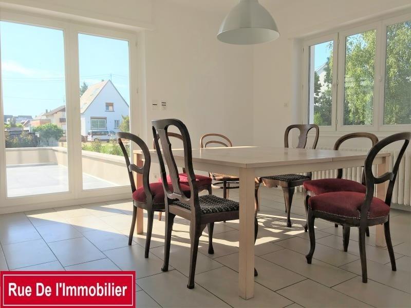 Vente maison / villa Haguenau 447000€ - Photo 5