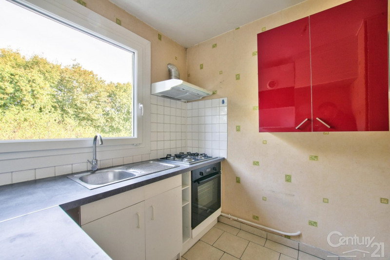 Vente appartement Caen 82 500€ - Photo 7