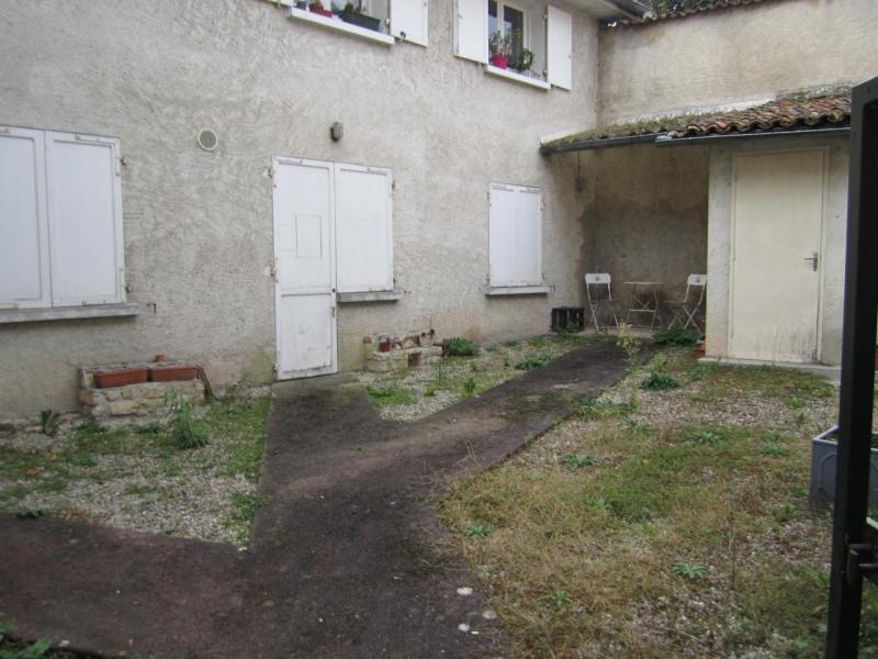 Sale building Barbezieux-saint-hilaire 125000€ - Picture 2