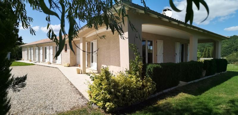 Vente maison / villa Barjac 230000€ - Photo 20