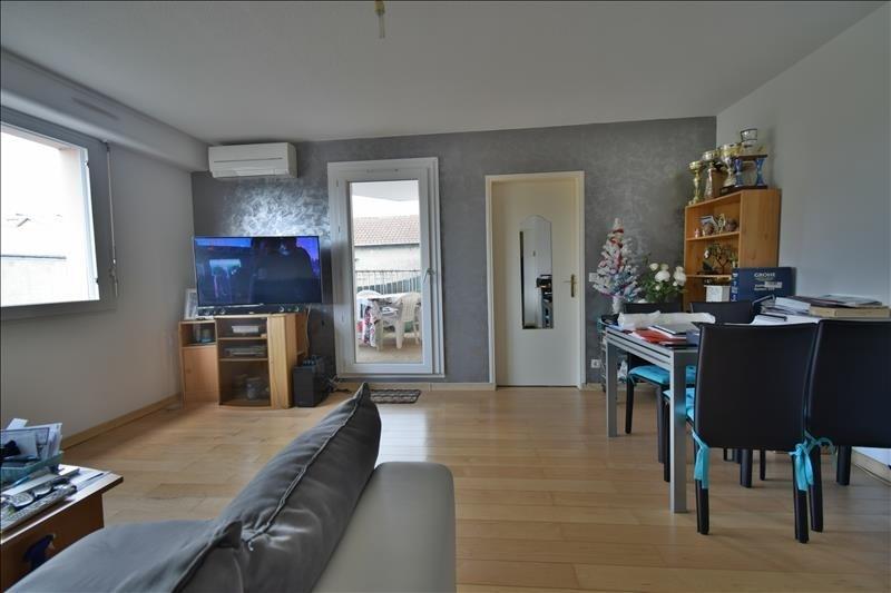 Vente appartement Bizanos 89000€ - Photo 1