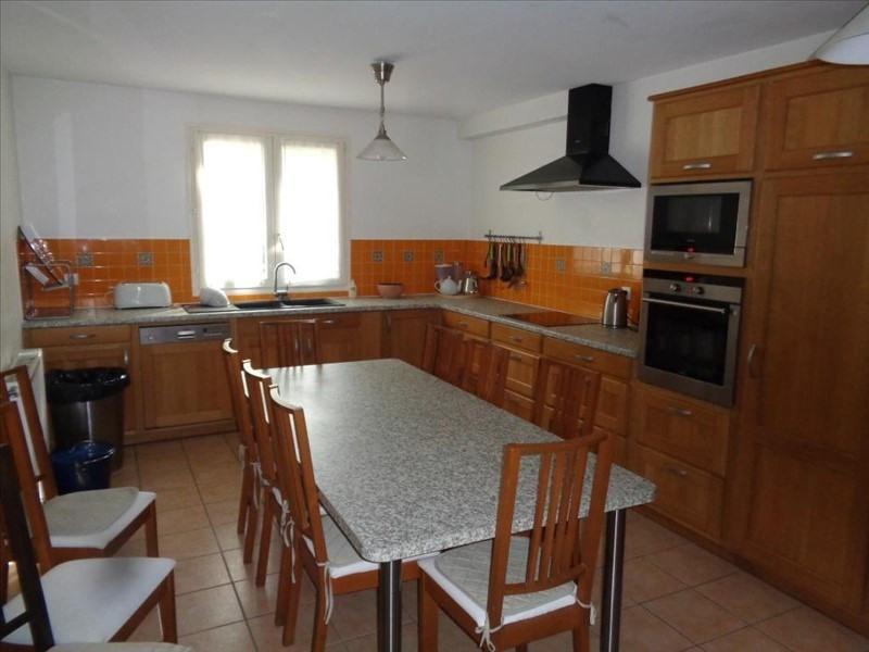 Vente maison / villa Bois le roi 650000€ - Photo 4