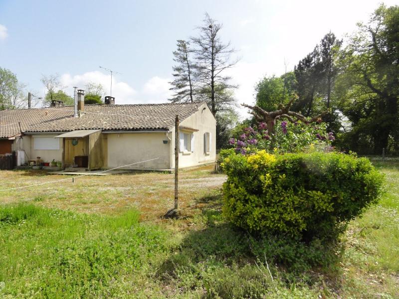 Vente maison / villa Bedenac 85000€ - Photo 3