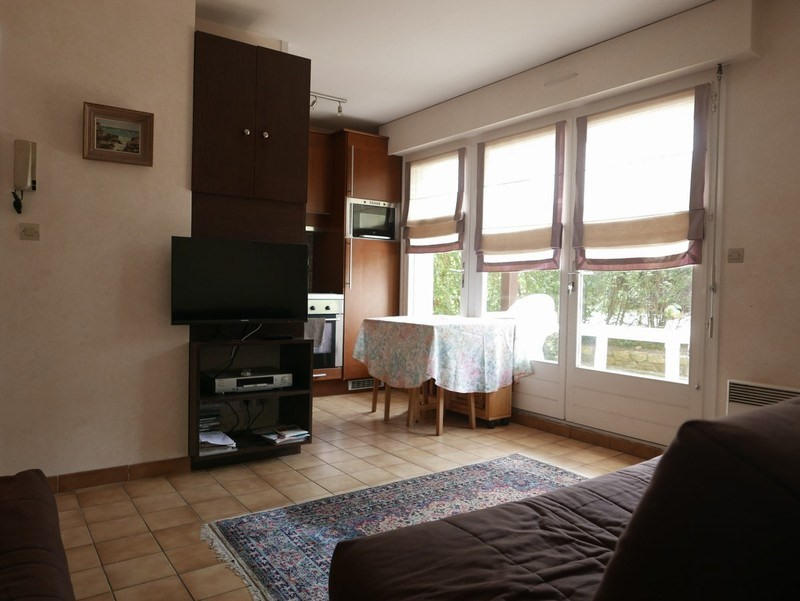 Sale apartment Deauville 128 000€ - Picture 3