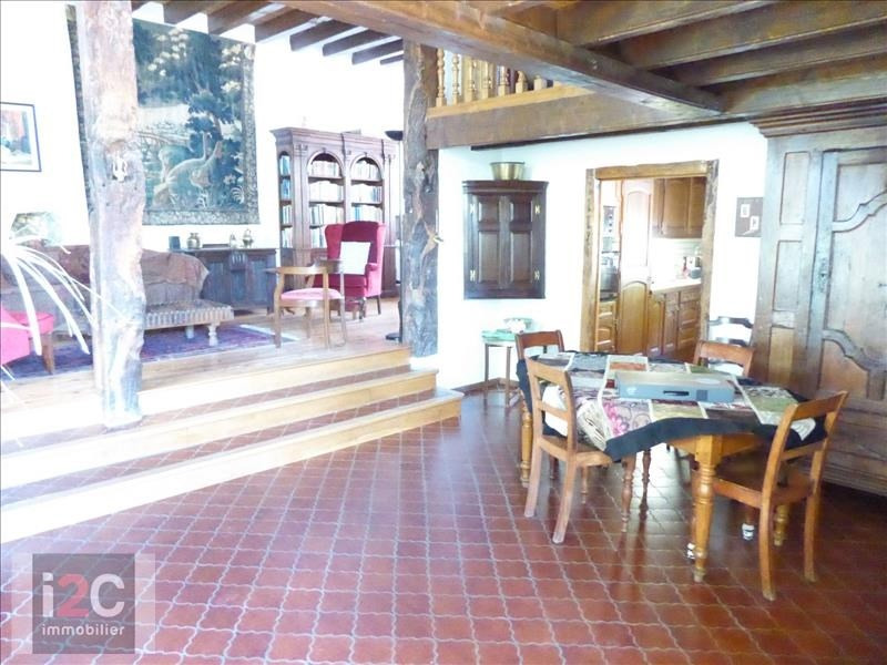 Vente maison / villa Cessy 655000€ - Photo 10