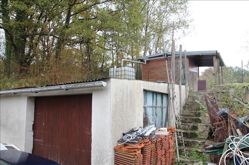 Vente maison / villa Nanteuil le haudouin 95000€ - Photo 2