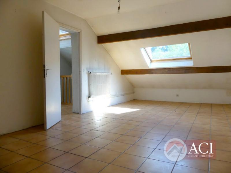 Vente maison / villa Saint brice sous foret 420000€ - Photo 6