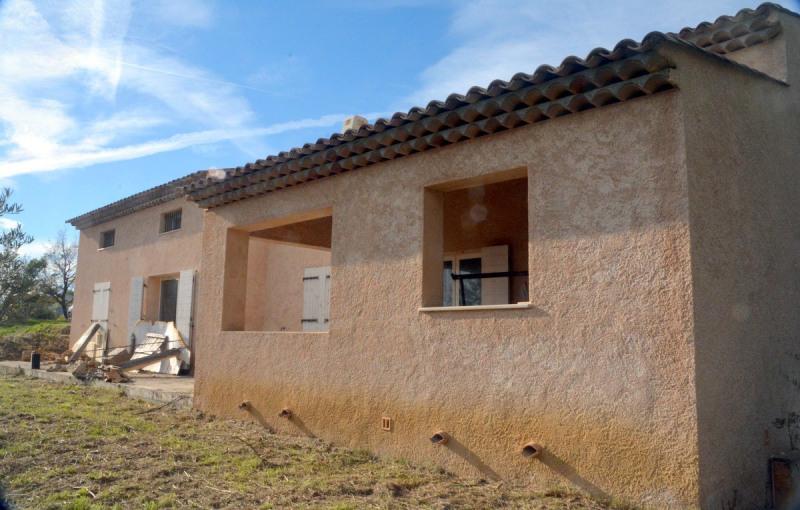 Revenda casa Seillans 385000€ - Fotografia 5