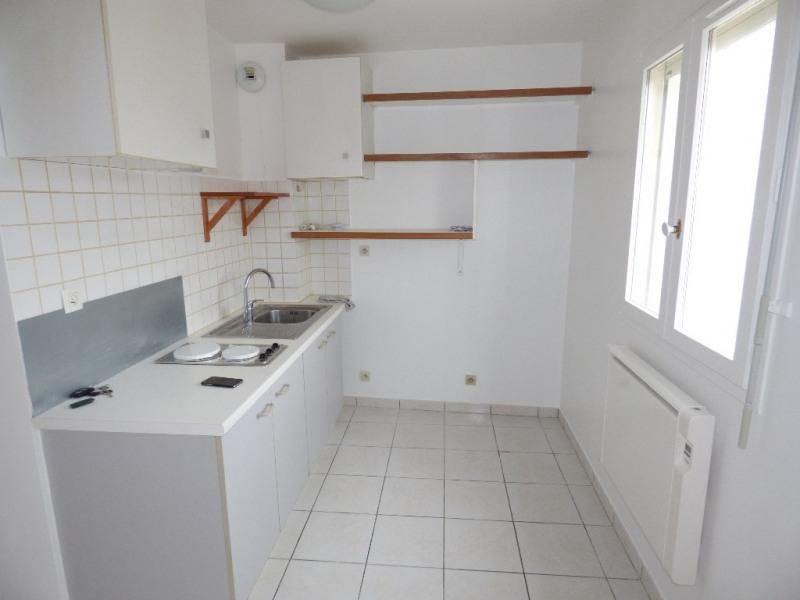 Rental apartment Longpont sur orge 581€ CC - Picture 4