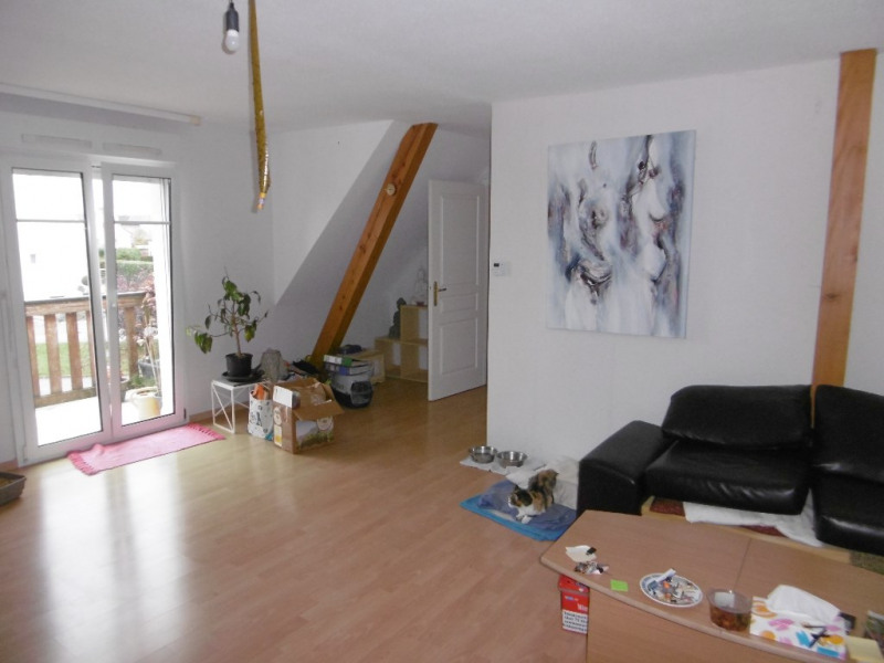 Location appartement Blodelsheim 745€ CC - Photo 2