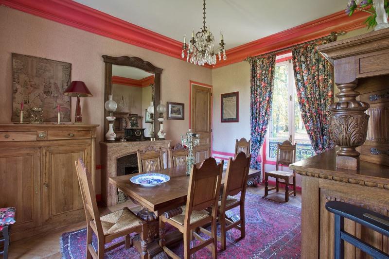 Vente maison / villa La neuville d aumont 450000€ - Photo 4