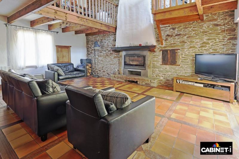 Vente maison / villa Campbon 298900€ - Photo 2
