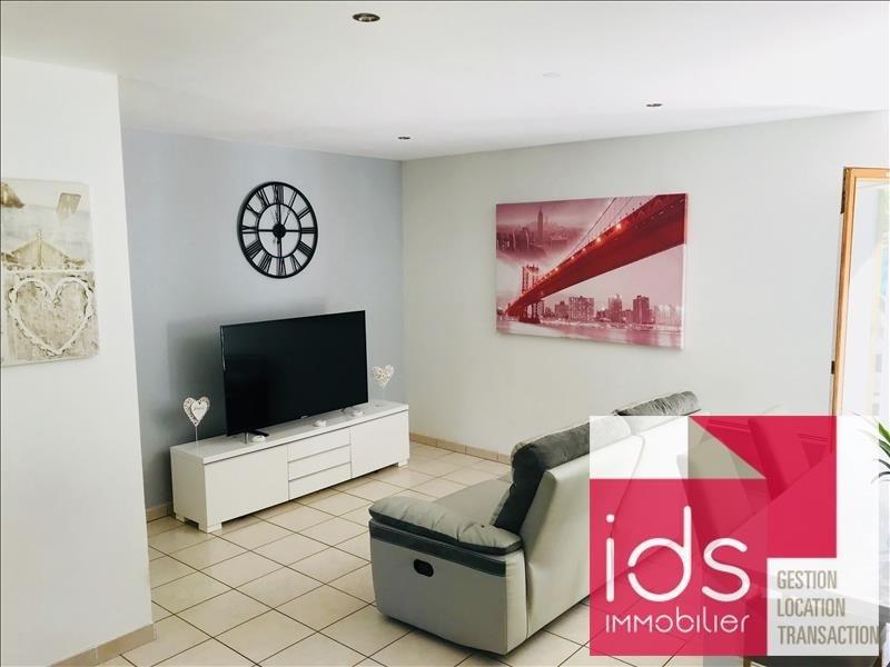 Verkoop  appartement St cassin 179000€ - Foto 3