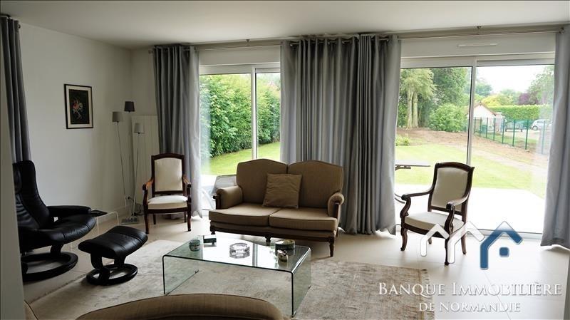 Vente maison / villa Caen 485000€ - Photo 4