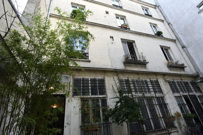 Vente appartement Paris 10ème 940 000€ - Photo 6