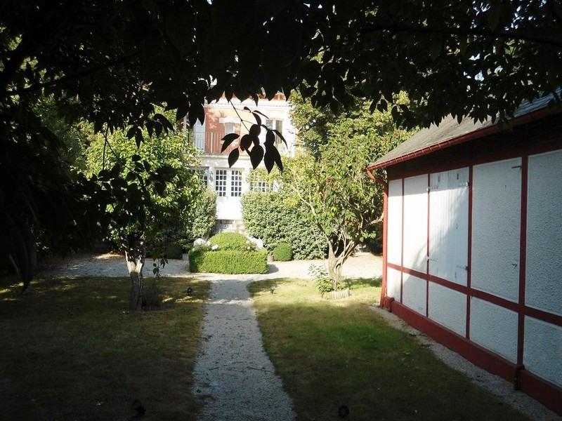 Revenda residencial de prestígio casa Deauville 1233500€ - Fotografia 4