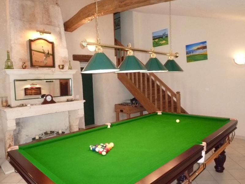 Venta  casa Saint brice 182000€ - Fotografía 8