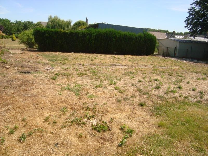 Vente terrain Thilouze 43 000€ - Photo 1