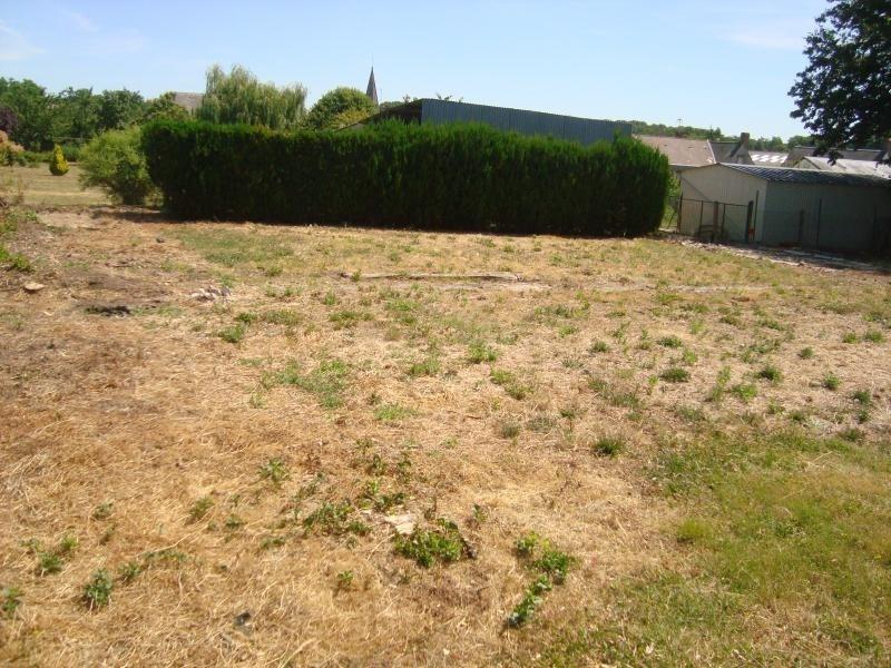 Vente terrain Thilouze 43000€ - Photo 1