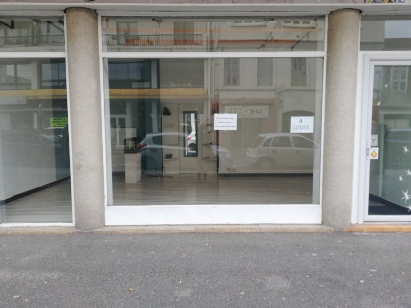 Location local commercial Tarbes 540€ CC - Photo 2