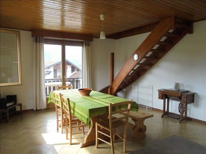 Vente appartement Thyez 206 000€ - Photo 3