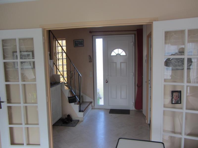 Sale house / villa Boissy st leger 370000€ - Picture 3