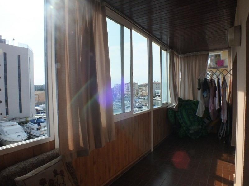 Location vacances appartement Roses, santa-margarita 384€ - Photo 6