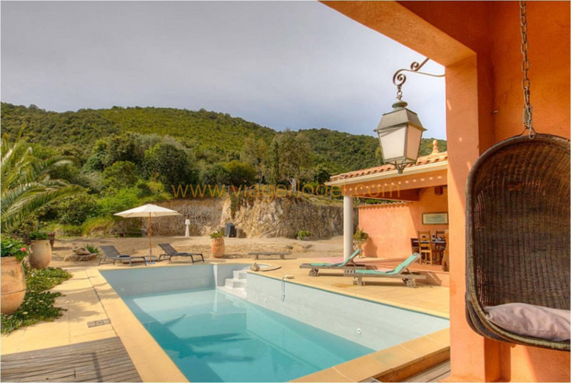 Vitalicio  casa Ajaccio 225000€ - Fotografía 8