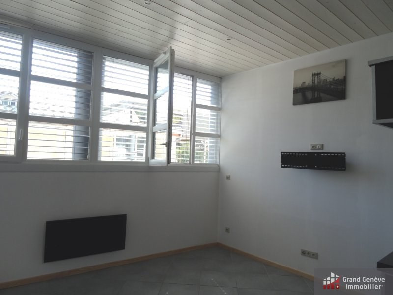 Appartement type T2 Sallanches