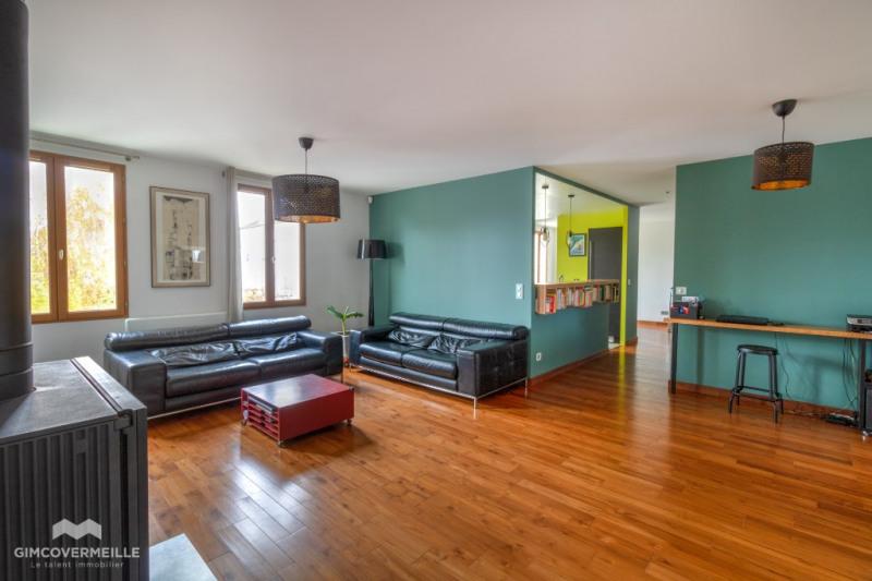 Sale house / villa Poissy 649000€ - Picture 1