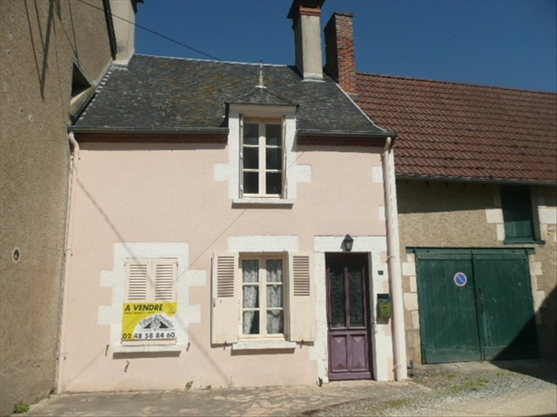 Vente maison / villa Veaugues 35 000€ - Photo 1