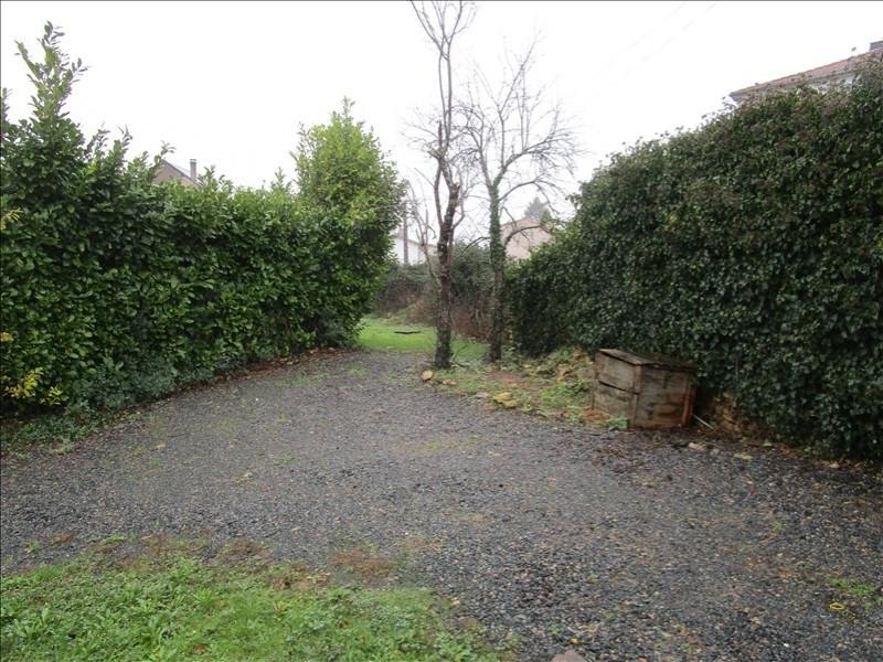 Produit d'investissement maison / villa St maixent l ecole 131200€ - Photo 3