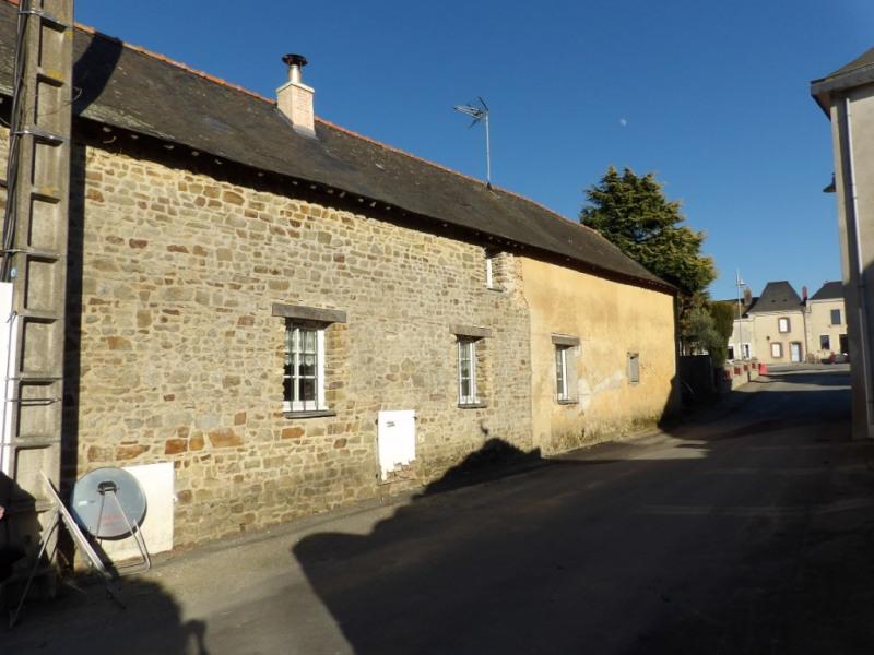 Vente maison / villa La roe 33500€ - Photo 3