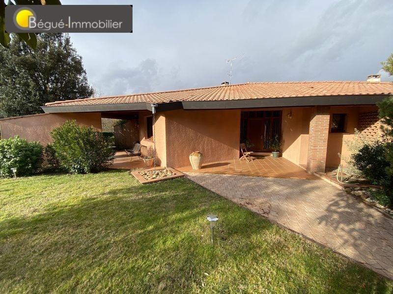 Deluxe sale house / villa Pibrac 628800€ - Picture 7