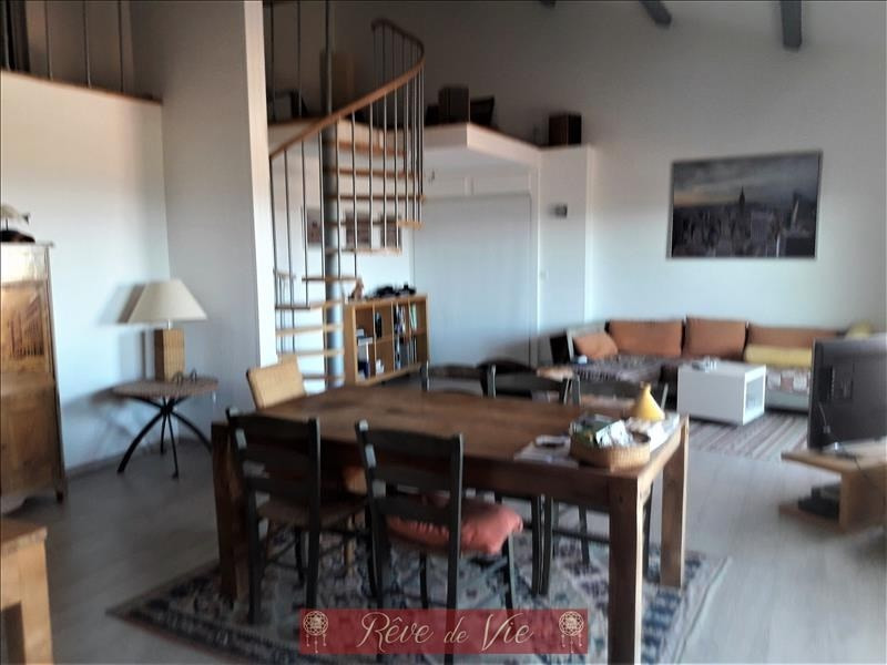 Sale apartment Bormes les mimosas 430000€ - Picture 2