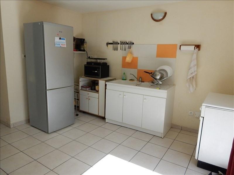 Revenda casa Langon 145000€ - Fotografia 4