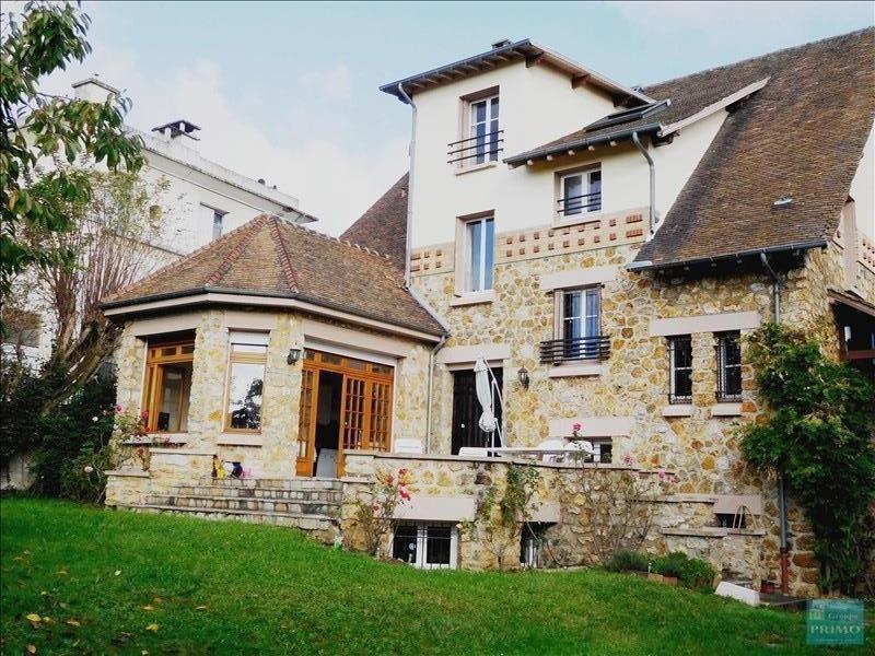 Vente de prestige maison / villa Antony 1770000€ - Photo 3