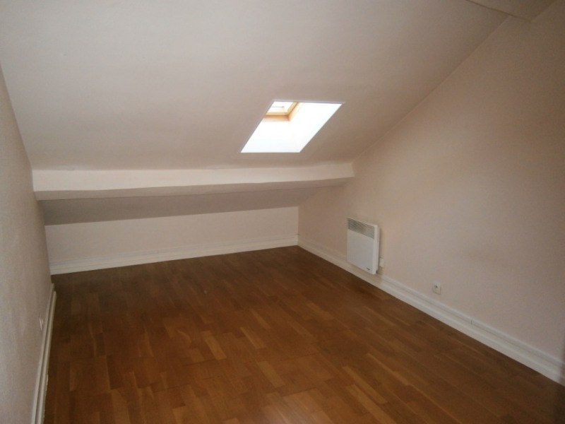 Rental apartment Versailles 865€ CC - Picture 5