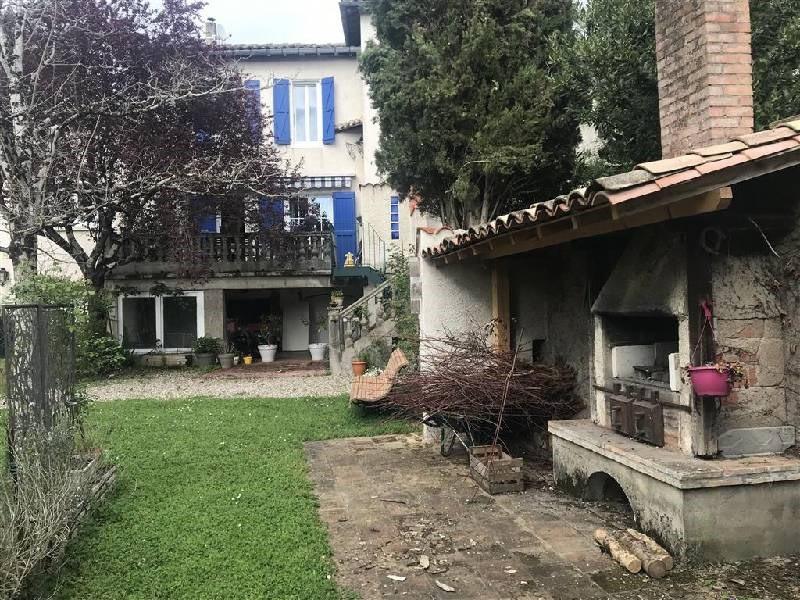 Sale house / villa Couffouleux 260000€ - Picture 1