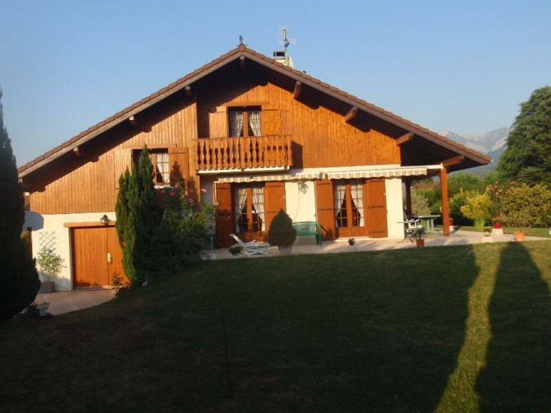 Deluxe sale house / villa Saint jorioz 699 000€ - Picture 3