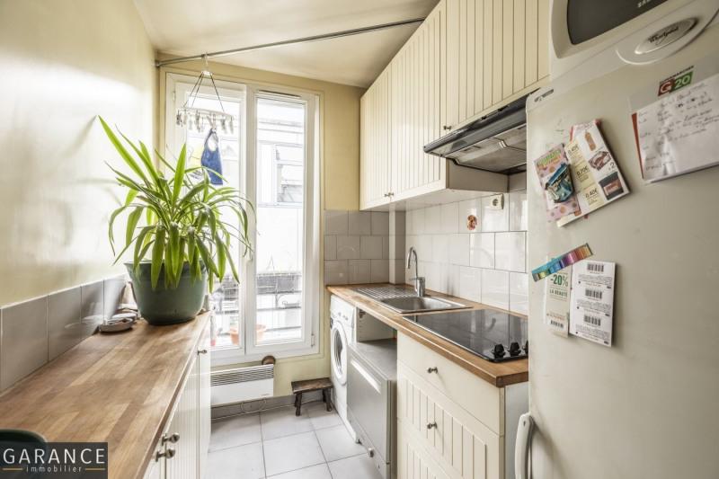 Sale apartment Paris 12ème 289000€ - Picture 2