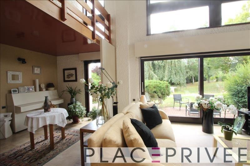 Vente maison / villa Nancy 489000€ - Photo 5