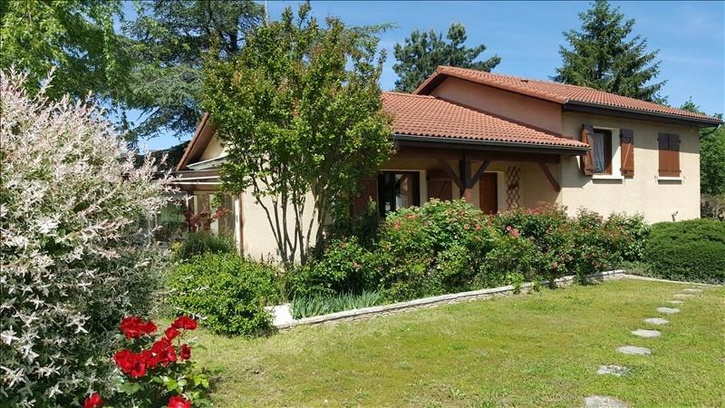 Sale house / villa Vienne 269000€ - Picture 1