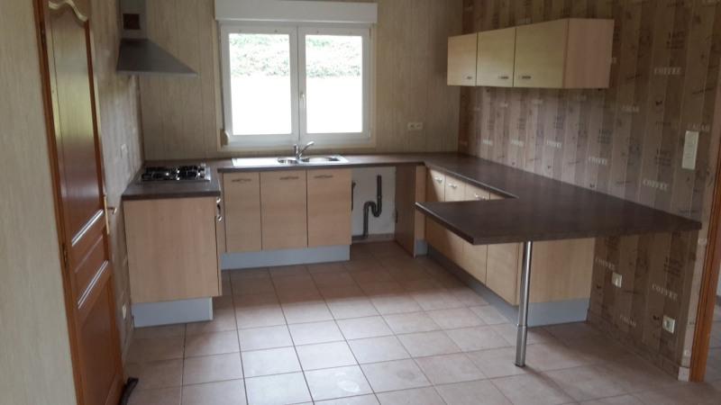Vente maison / villa Prox estrée blanche 187750€ - Photo 2