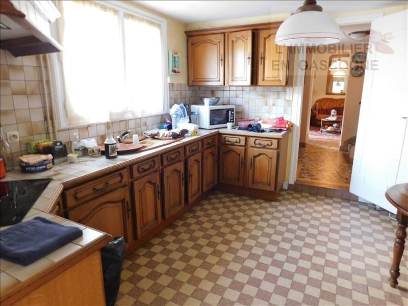 Verkoop  huis Auch 160000€ - Foto 5