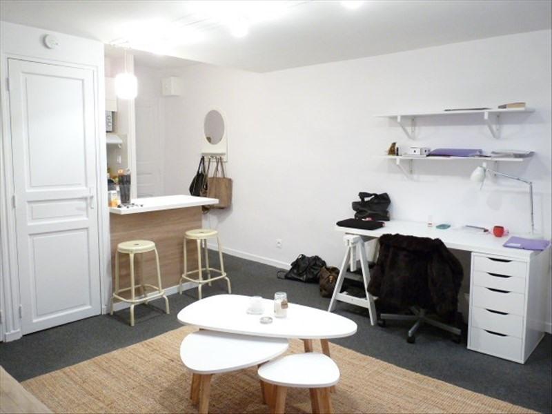 Rental apartment Aix en provence 590€ CC - Picture 2