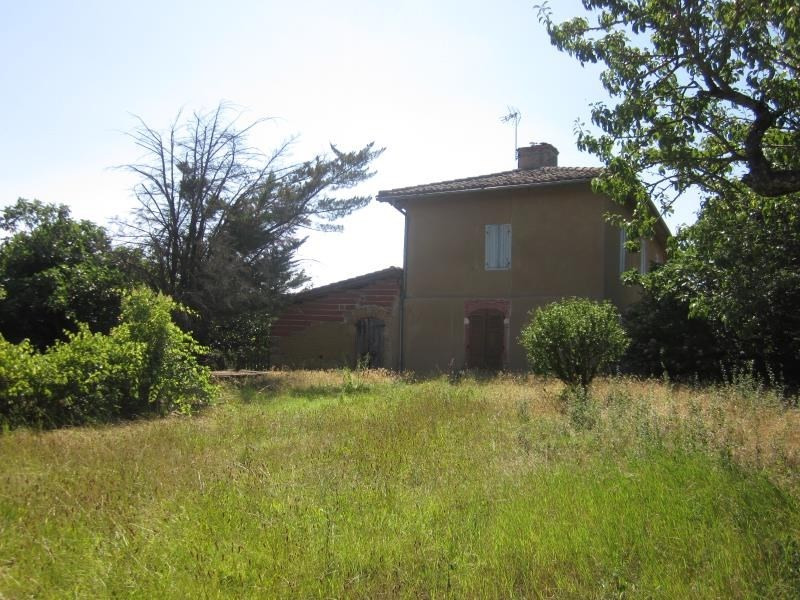 Vente maison / villa L isle jourdain 252000€ - Photo 6