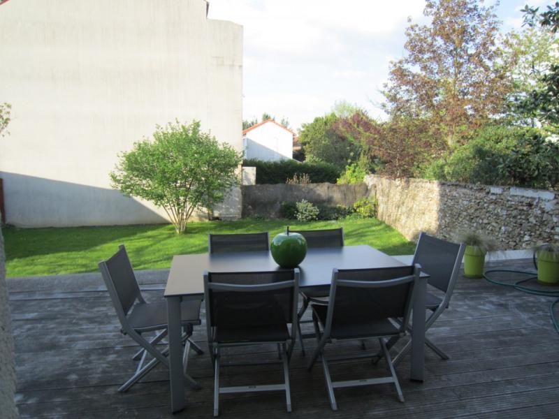 Revenda casa Montlhéry 449000€ - Fotografia 14