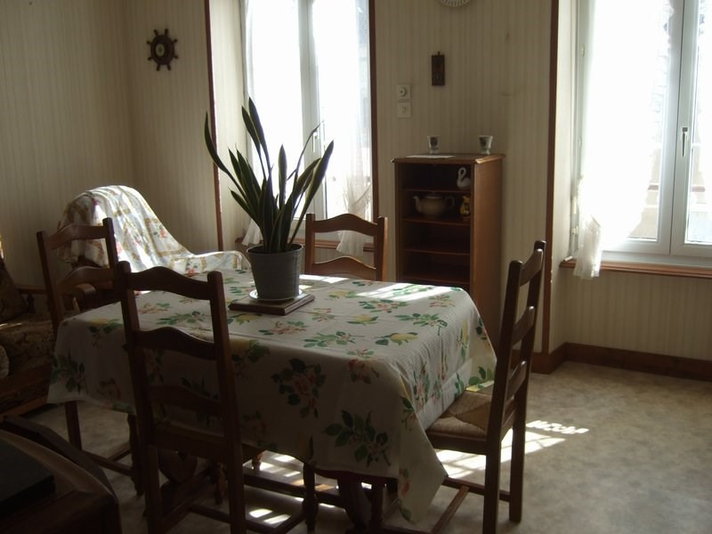 Sale apartment Grandcamp maisy 107 500€ - Picture 3